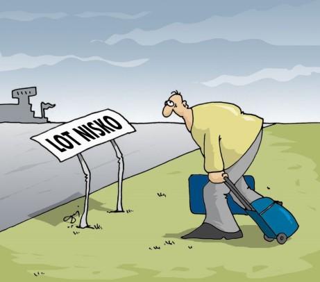 lotnisko, samoloty, przylot, odlot, odprawa