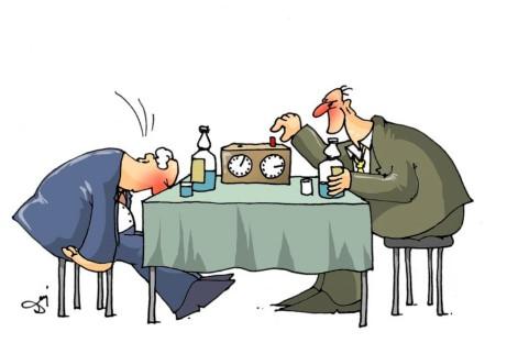 alkoholicy, szachy, sport, pijaństwo, ruscy, na czas